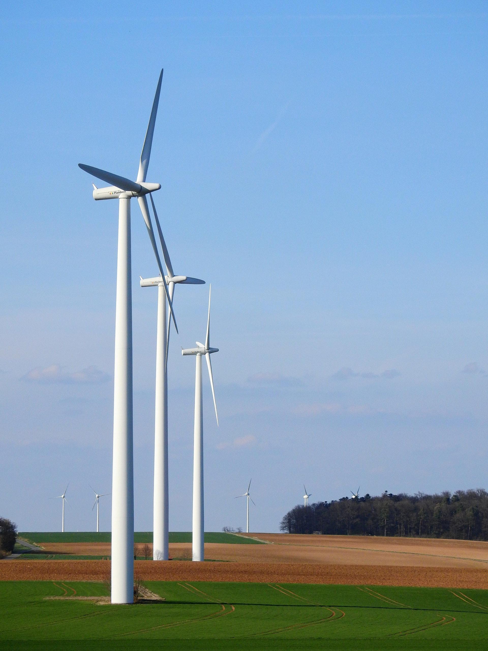 green energy mills